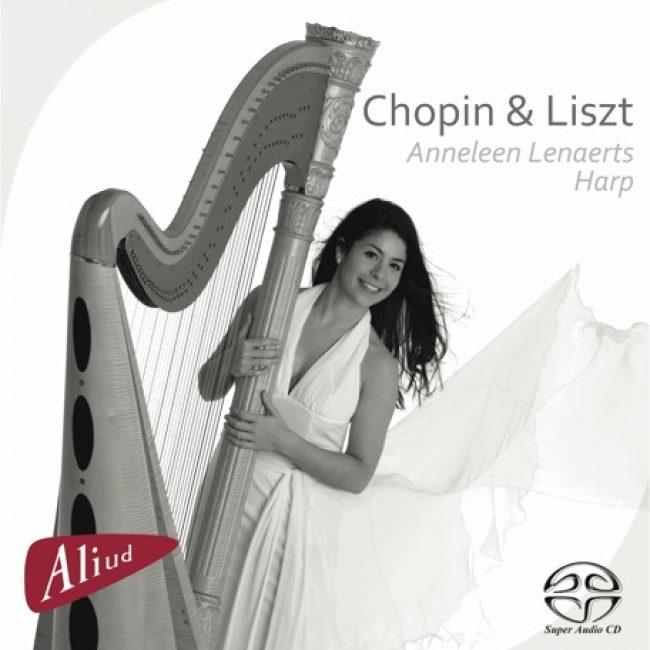 Chopin & Liszt